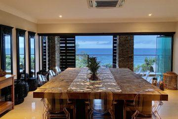 Ballito Beach House Villa Diningroom 4JPEG