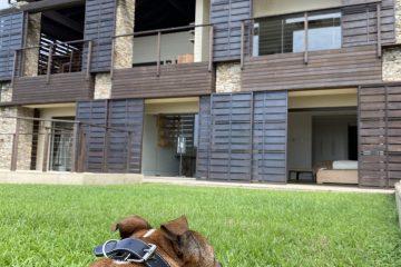 Ballito Beach House Villa Exterior 3JPEG