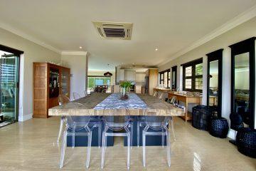 Ballito Beach House Villa Kitchen (4)