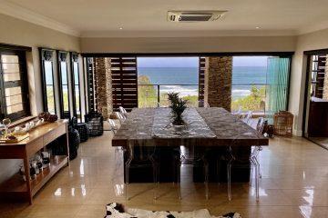 Ballito Beach House Villa Kitchen (5)