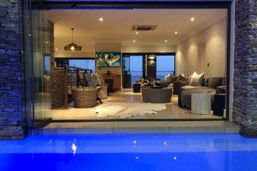 Ballito Beach House Villa Lounge 1JPG