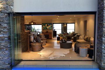 Ballito Beach House Villa Lounge 2JPG