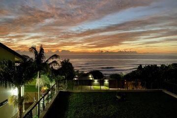 Ballito Beach House Villa Views 2